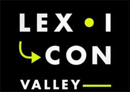 Slate Magasine: Lexicon Valley logo
