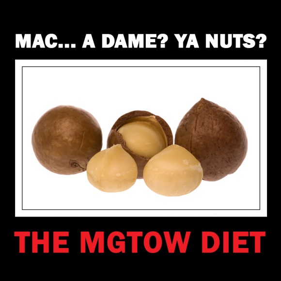 The MGTOW Diet