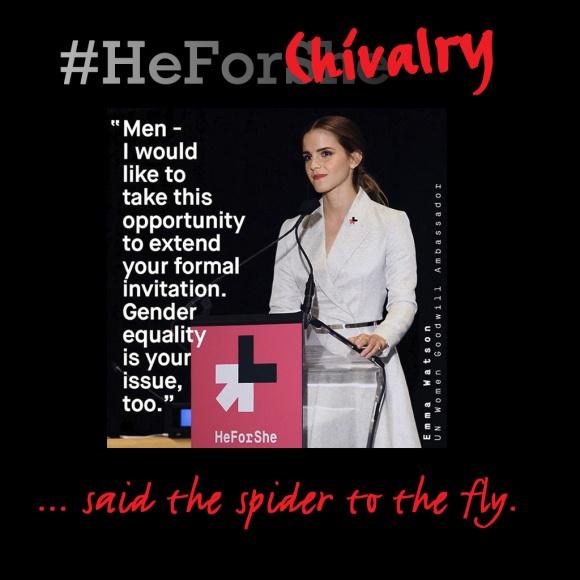 HeForShivalry