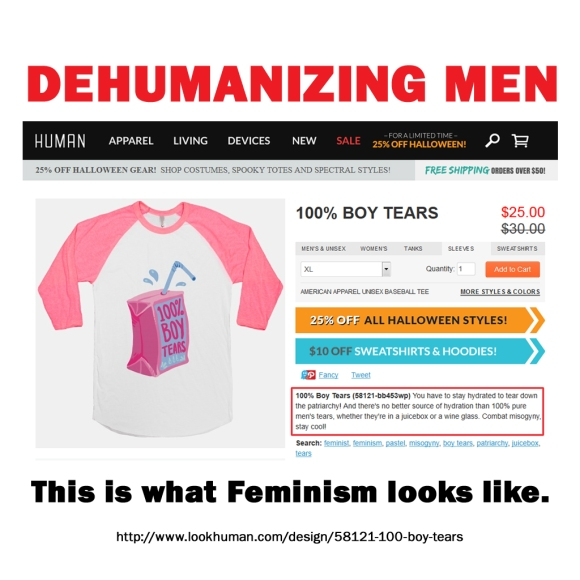 2014-10-19-Dehumanizing-men